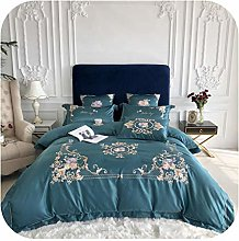 leaf-only Baby Cot Bedding Set, King Queen Size