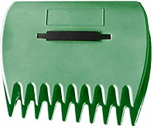 Leaf Scoops Hand Rakes Lawn Claws Leaf Collector