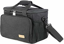 Leakproof 15L Insulated Lunch Cool Bag Large Soft