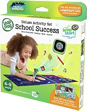 LeapFrog Leapstart Go School Success Software