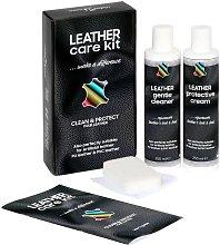 Leather Care Kit CARE KIT 2x250 ml17661-Serial