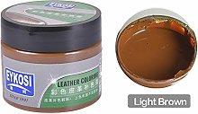 Leather Color Repair Restorer Paste with Sponge