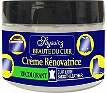 Leather Cream Classic, nourishment and shoe polish
