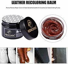 Leather Dye Leather Conditioner for Furniture