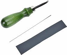 Leather Edge Beveler Leather Stitching Trimmer