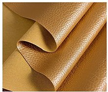Leather Fabric Rawhide Leather Faux Leather