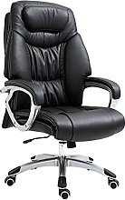 Leather Office Chair,Executive Home Office Chair,