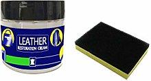 Leather Repair Cream, Leather Repair Filler