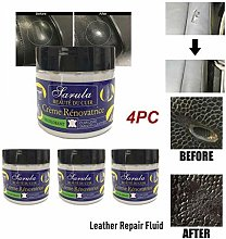 Leather Repair Filler Compound for Leather