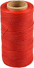 Leather Sewing Thread 260M Sewing Waxed Thread 1MM