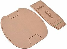 Leather Template, DIY Leather Tool Clear 1:1 Ratio