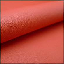 Leather Vinyl Sheets Faux PU Leather Fabric Vinyl