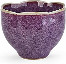 LEBAO Teapot Kung Fu Purple Clay tea sets Five