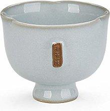 LEBAO Teapot Kung Fu Purple Clay tea sets Ru Kung