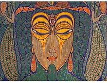 Lebeau Fresco Face Amsterdam Bobo Photograph Large
