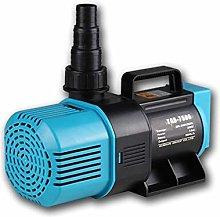 Lebeaut Water Pump Submersible Pump YQB 7500 Pond