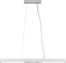 Leca 2 Light LED Kitchen Island Pendant AEG