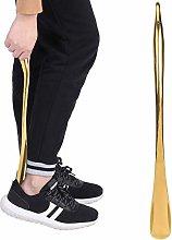 Lecxin Shoes Spoon, Shoe Horn Long Handle 52cm