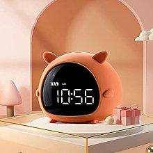 Led Alarm Clock For Bedroom Digital Led Alarm