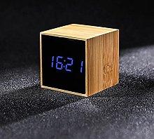 LED Alarm Clocks Temperature