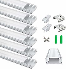 LED Aluminum Profile, LightingWill LED Aluminum