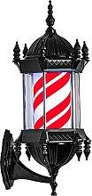 LED Barbers Pole Barber Shop Pole 58 CM/23in LED