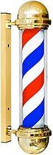 LED Barbers Pole Barber Shop Pole 65cm LED Barber