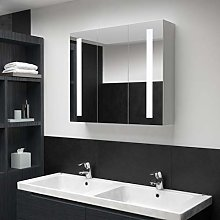 LED Bathroom Mirror Cabinet/Mirror Cabinet with