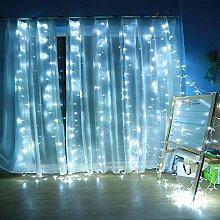 LED Battery Operated Waterproof Fairy String