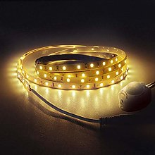 LED Bed Light Kit, Motion Activated Bed