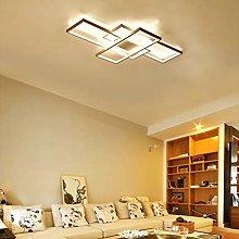 LED Bedroom Ceiling Lights Modern Living Room