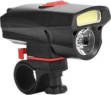 LED Bike Lights, Waterproof Bike Front Lights LED