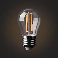 led bulb e27 screw g45 incandescent lamp warm