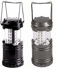 Led Camping Lantern Outdoor 30 Led Portable