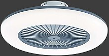 LED Ceiling Fan with Lighting Ceiling Lamp
