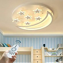 LED Ceiling Lamp Dimmable Ceiling Light Acrylic