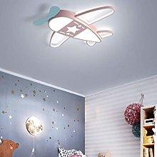 LED Ceiling Lamp Modern Pendant Light Cartoon