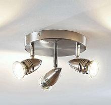 LED Ceiling Light 'Benina' (modern) in