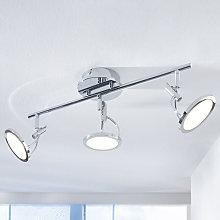 LED Ceiling Light 'Jorne' (modern) in