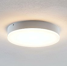 LED Ceiling Light 'Leonta' dimmable
