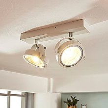 LED Ceiling Light 'Lieven' dimmable