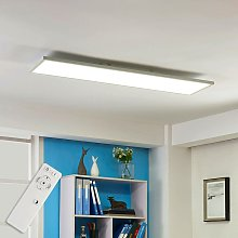 LED Ceiling Light 'Philia' dimmable with