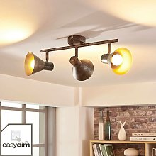 LED Ceiling Light 'Zera' dimmable) in