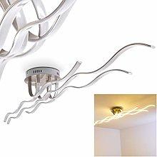 LED Ceiling Light Bovino Design Indoor 3000 Kelvin