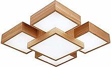 LED Ceiling Light,Dimmable Flush Mount Lighting