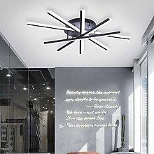 LED Ceiling Light,Ganeed 58W Flush Mount Ceiling