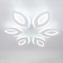 LED Ceiling Light,Ganeed 90W Acrylic Flush Mount