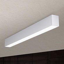 LED ceiling light Sando with suspension kit