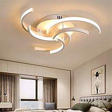 LED Ceiling Light Ultrathin Warm Light Ceiling
