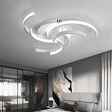 LED Ceiling Light Ultrathin White Light Ceiling